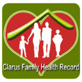Family Health Record - HD