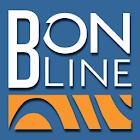 BrookONline icon