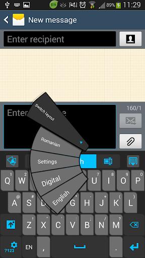 無料娱乐AppのGOキーボードギャラクシー5|記事Game