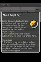 Screenshot of Bright Day