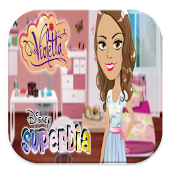 Violetta Game New_Difference