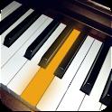 Piano Scales & Jam Pro logo