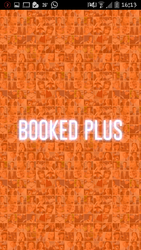 Booked+