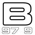 97.9 The Beat – Dallas logo