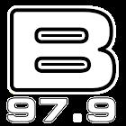 97.9 The Beat - Dallas icon