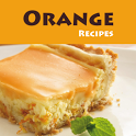 Delicious Orange Recipes icon