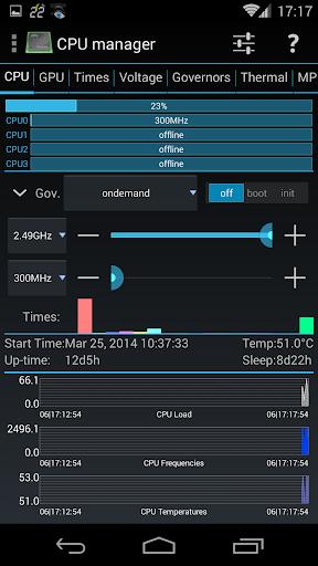 Process Monitor Widget screenshot 6