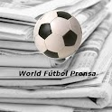 Futbol World Prensa icon