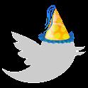 Twittertido para Android logo