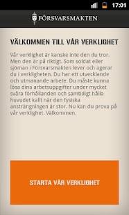 VÅR VERKLIGHET- screenshot thumbnail