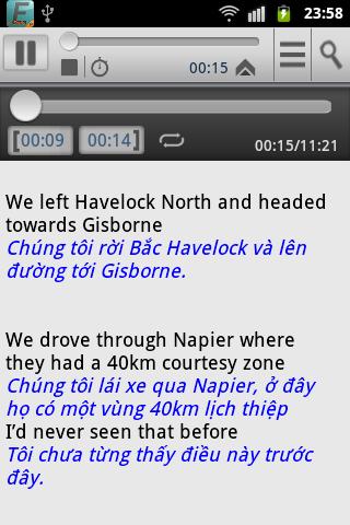 Hoc Tieng Anh Hang Ngay- screenshot
