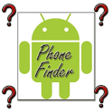 Phone finder lite icon