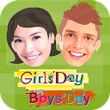 Girls'Day & Boys'Day BerufeApp icon