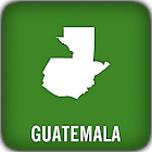 Guatemala GPS Map icon
