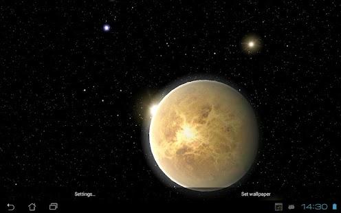 Solar System HD Free Edition