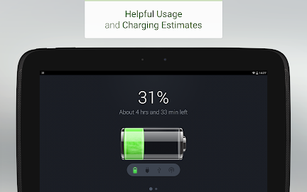 Battery Screenshot 19