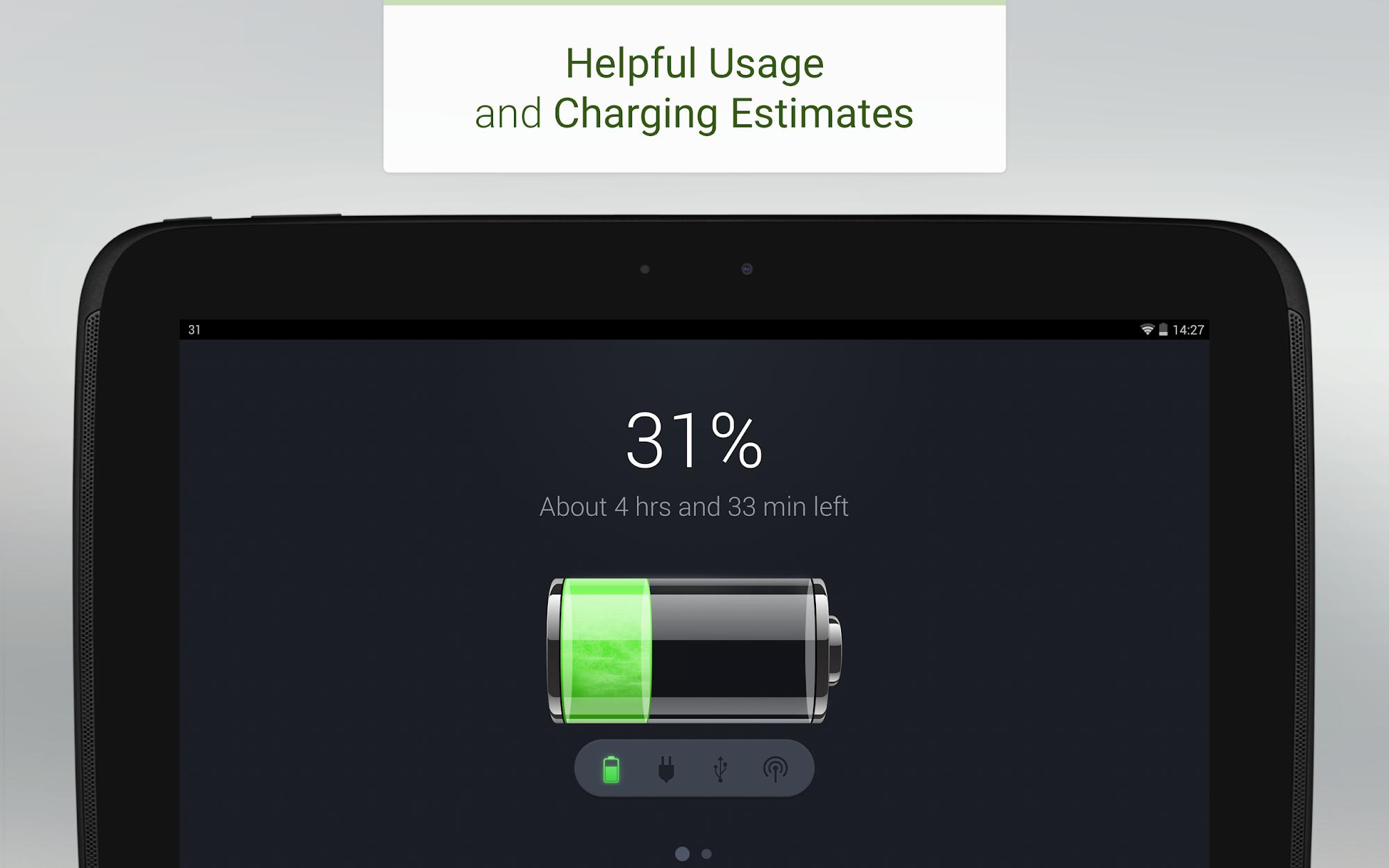 Battery screenshot #8