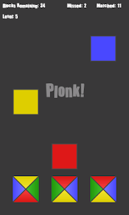 Plonk! - screenshot thumbnail