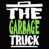 Garbage Truck Food Truck