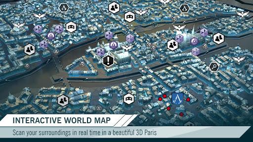 Assassinu2019s Creedu00ae Unity App  screenshots 2