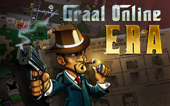 GraalOnline Era apk screenshot