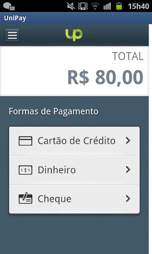 【免費商業App】UniPay-APP點子