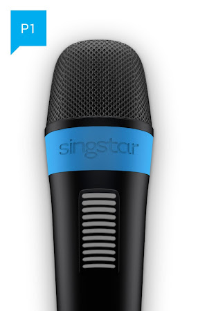 SingStar™ Mic 3.8 screenshot 86330