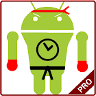 Boxe / Interval Timer PRO icon
