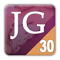 J-Girls Vol.30 Manami logo