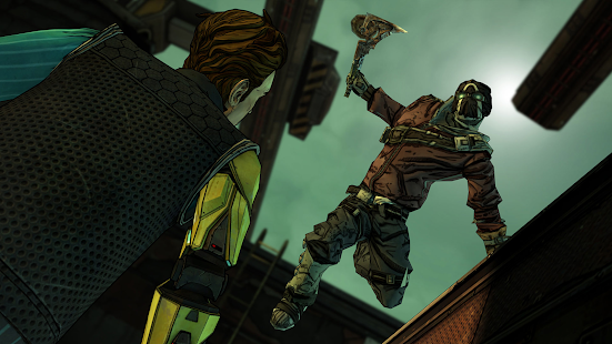 Tales from the Borderlands- screenshot thumbnail