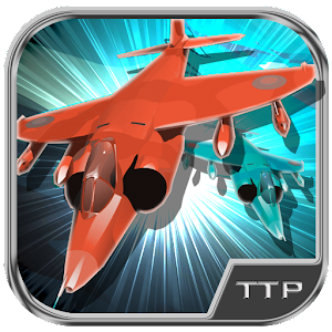 AirCraft War Game JetPro for PC and MAC