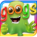 Jelly GOOGS™ Saga icon