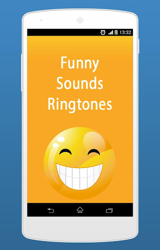 【免費音樂App】有趣的声音铃声-APP點子