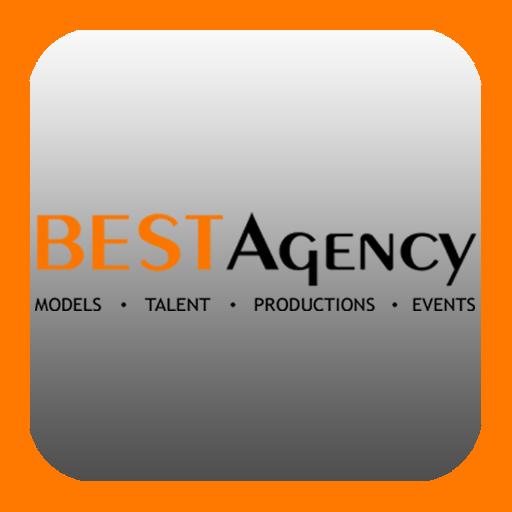 BESTAgency LOGO-APP點子
