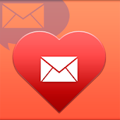 Love SMS Messenger