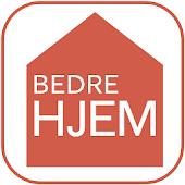 BEDRE HJEM