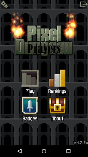 PixelDungeon Prayers