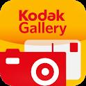 KODAK Gallery Postcard App logo