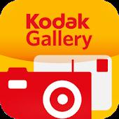 KODAK Gallery Postcard App