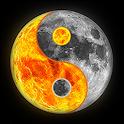Yin Yang Live Wallpaper 3D icon