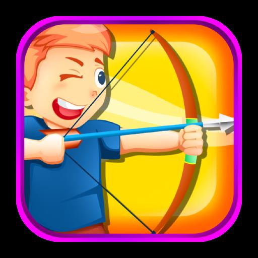 アーチェリー 體育競技 App LOGO-APP試玩