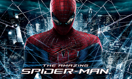 The Amazing Spider-Man- screenshot thumbnail
