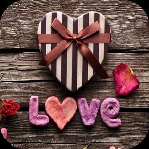 愛の壁紙 個人化 App LOGO-APP試玩