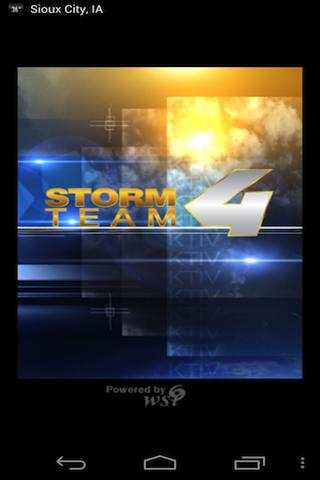 Storm Team 4 - screenshot