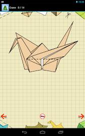 Origami Instructions Free Screenshot 19