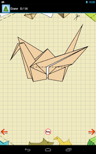 Origami Instructions Free - screenshot thumbnail