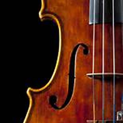 Violin Tuner 바이올린 튜너 音樂 App LOGO-APP試玩