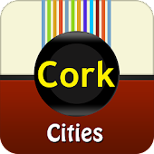 Cork Offline Travel Guide
