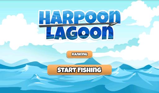 Juego de pesca real