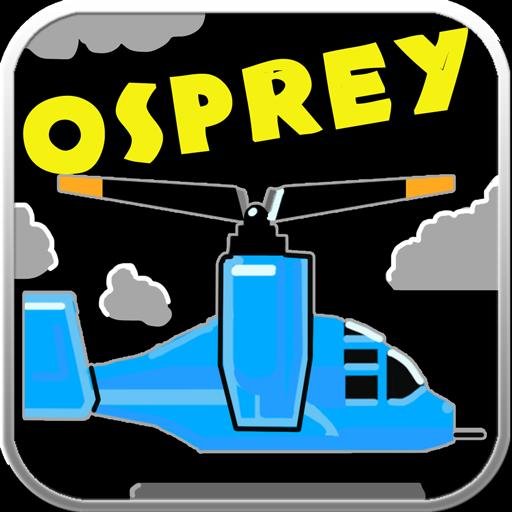 Osprey - Free Kids Game LOGO-APP點子